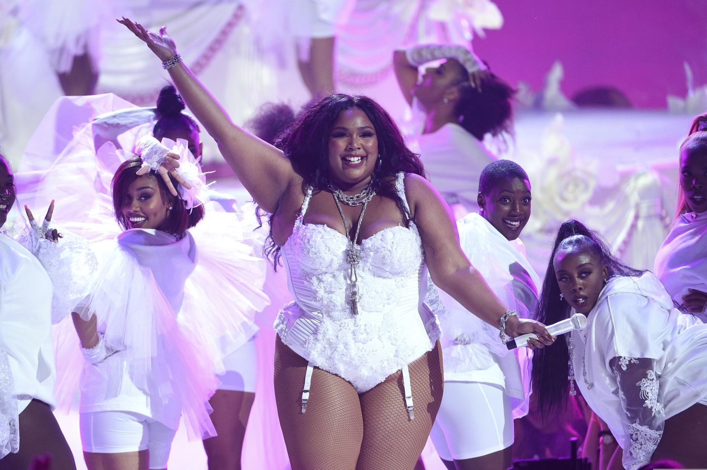 2019 was the year of Body Positivity. Thanks, Lizzo. | Elizabeth Wellington