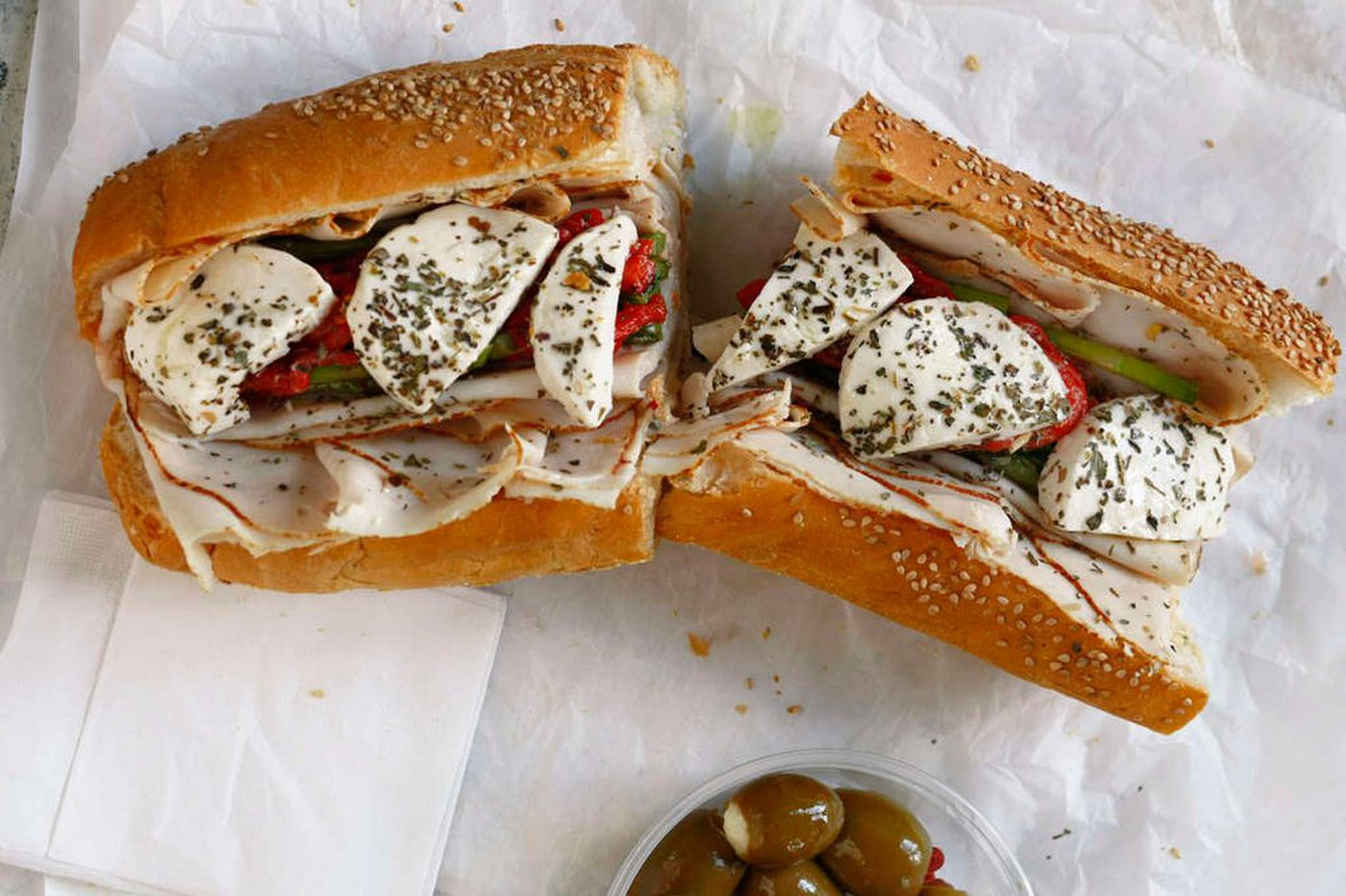 Sarcone's Deli, a South Philly hoagie destination, closes