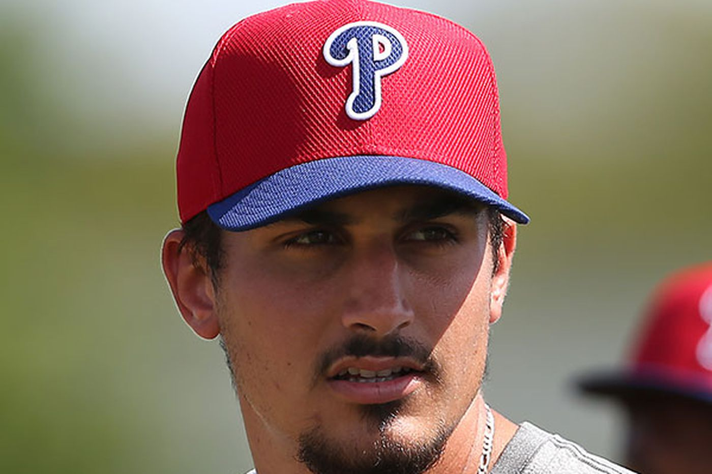 Hats off to Eflin's inspiring message