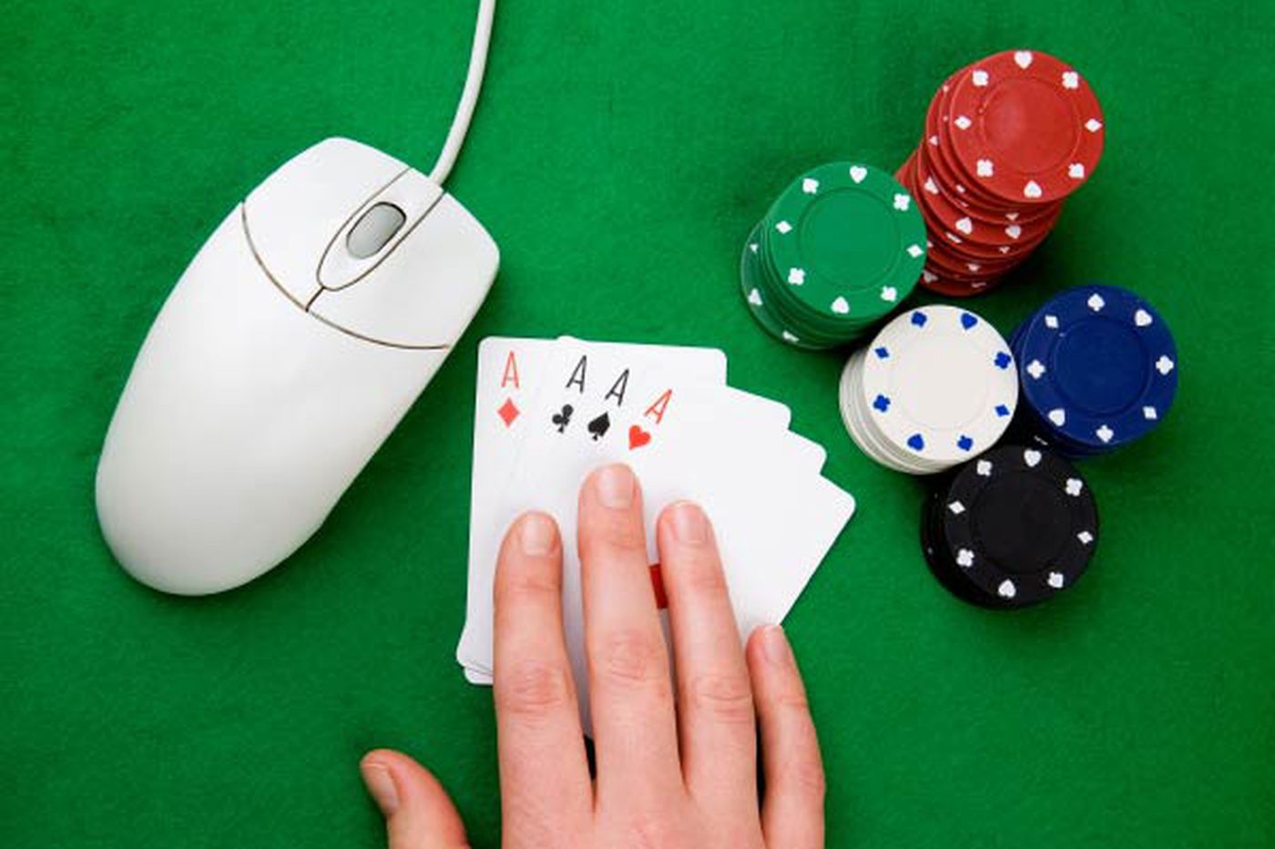 PA lawmaker wants to penalize illegal online gaming