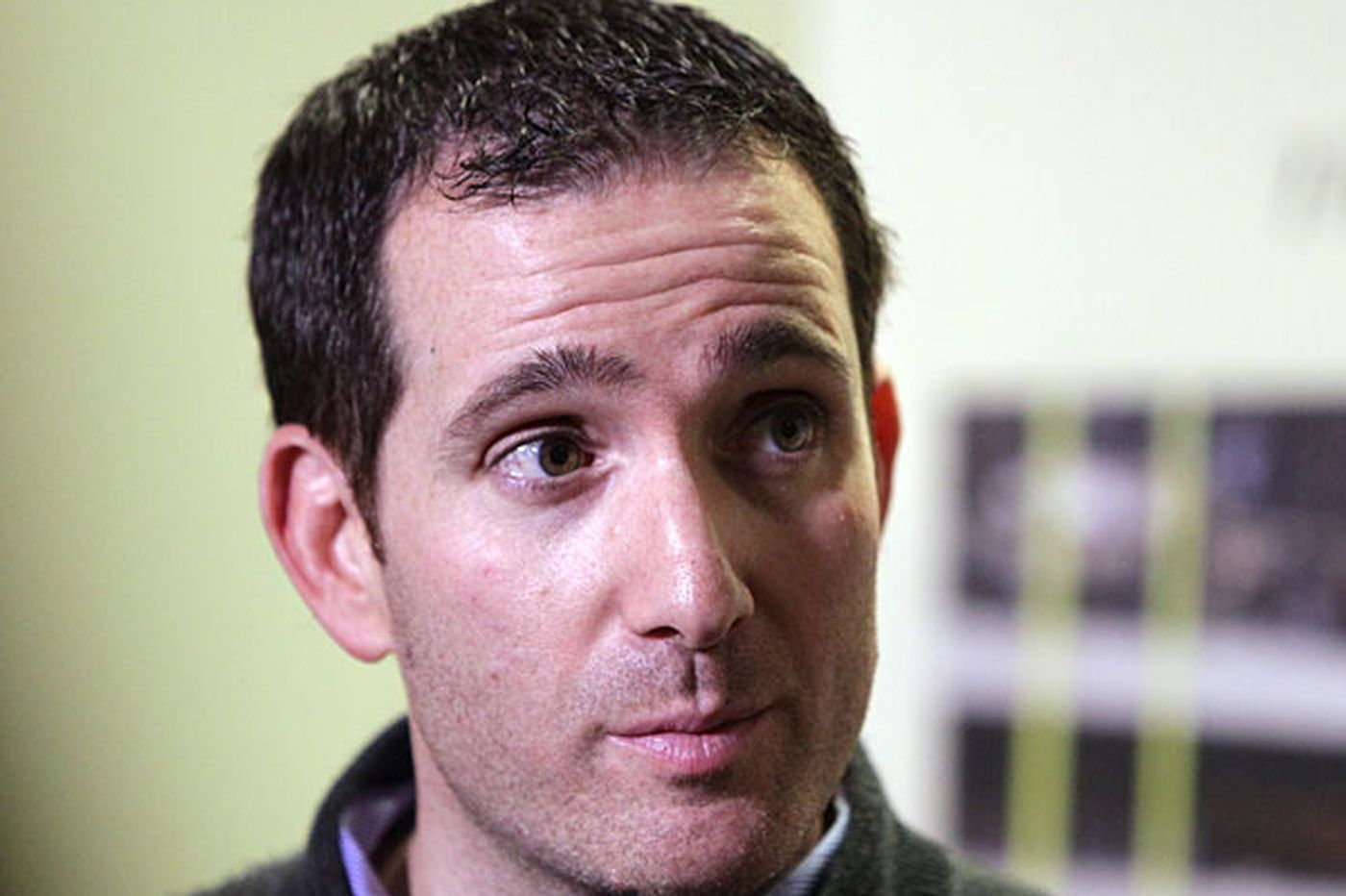 Eagles GM hints safety not draft priority