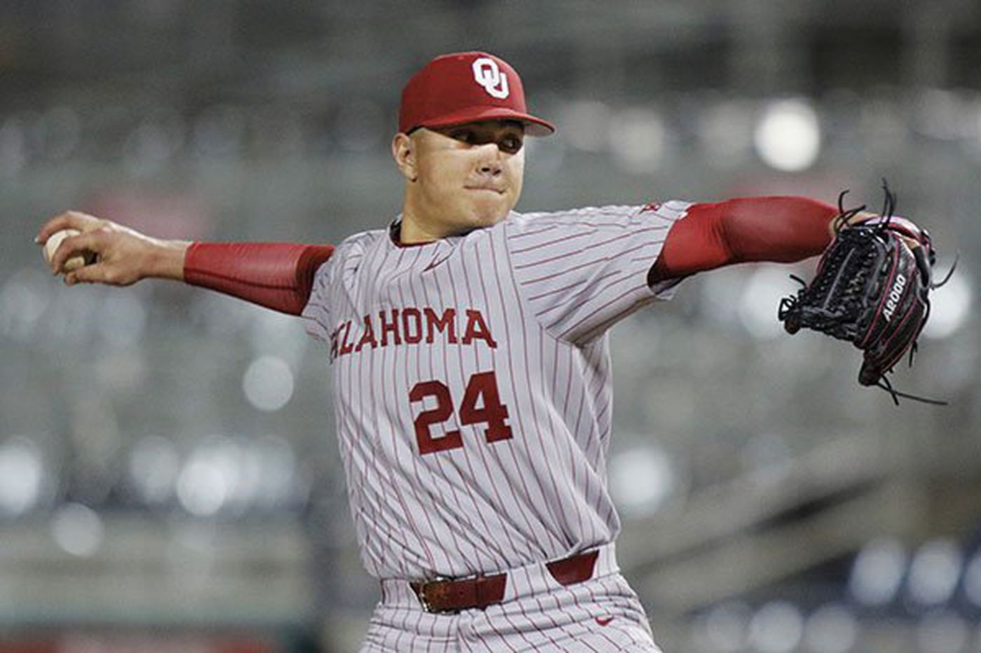 Phillies weighing options for 15th overall pick in MLB amateur draft unlike any other