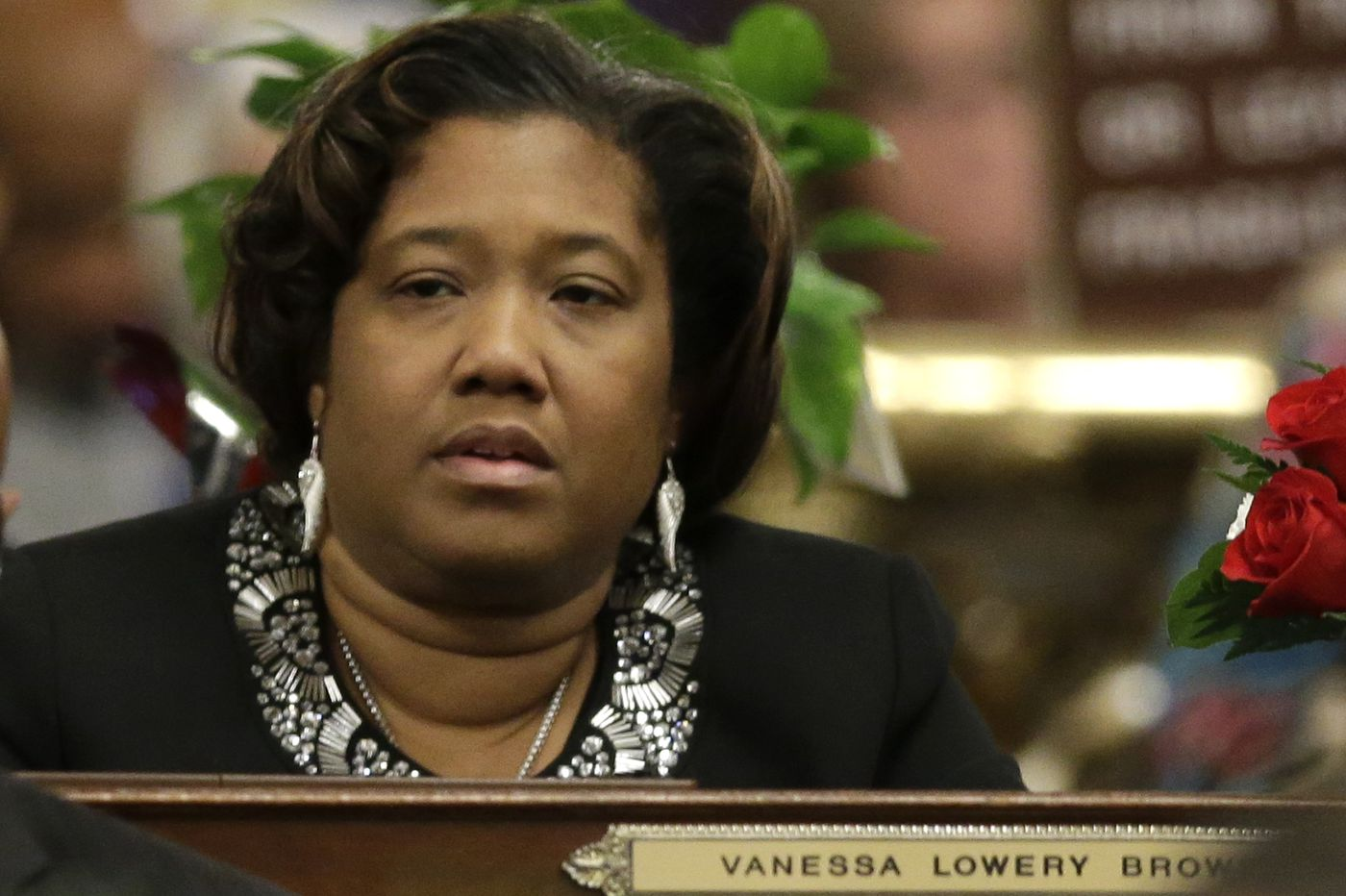 DA seeks court removal of Philly lawmaker convicted of bribery