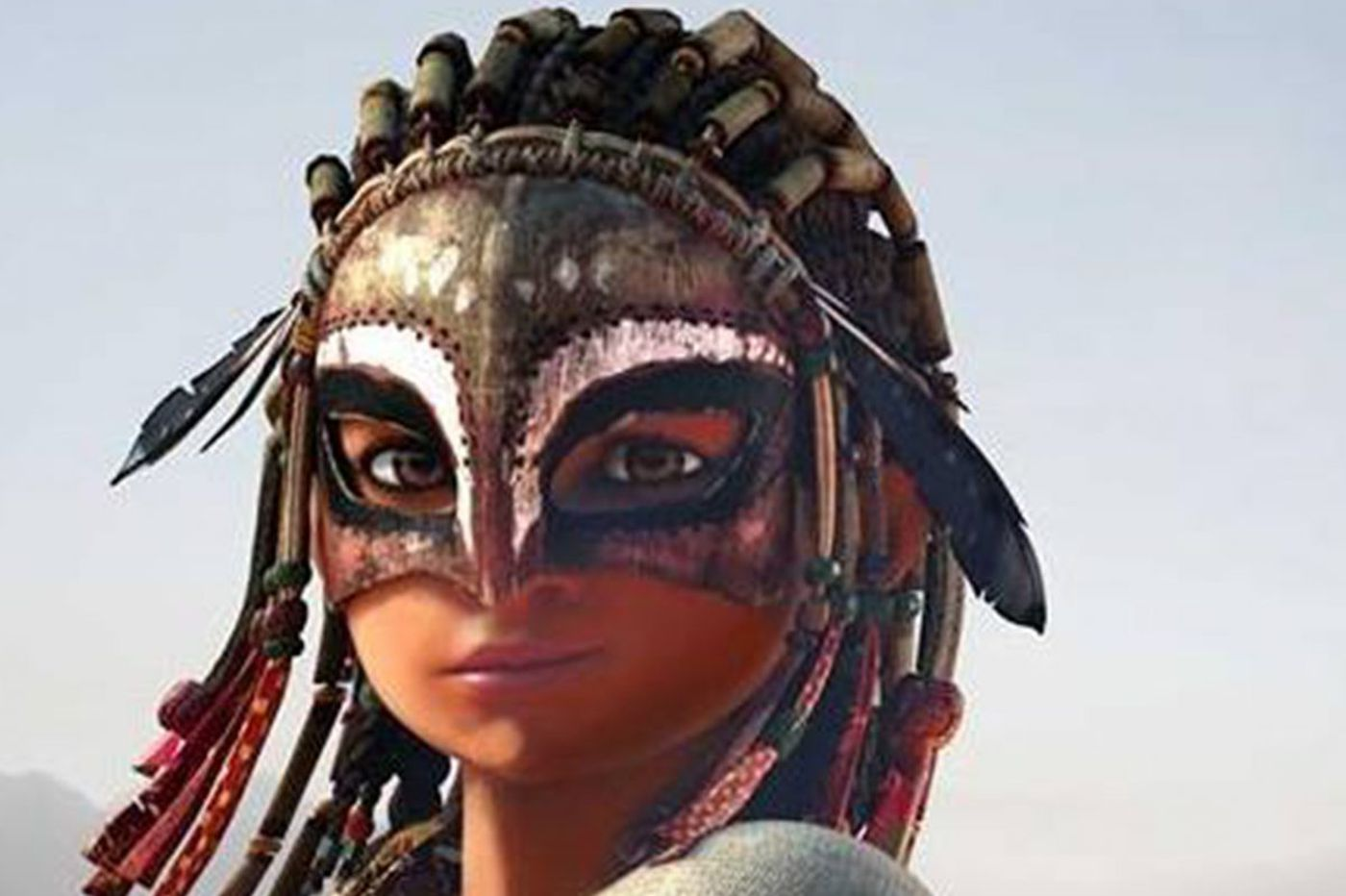 'Bilal: A New Breed of Hero': Animated fare out of United Arab Emirates uneven in its artistry