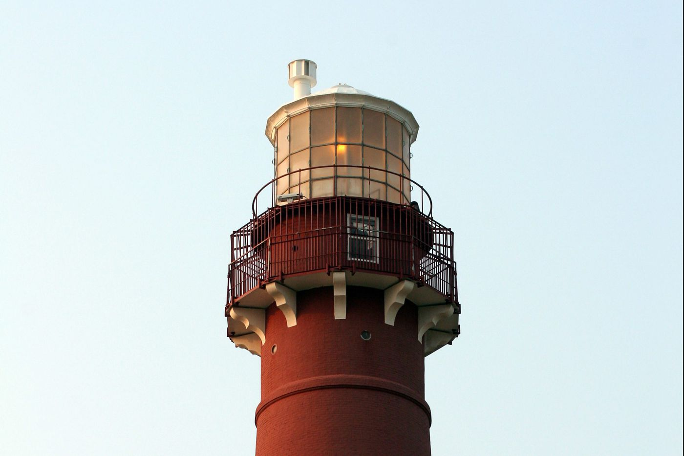 Lighthouse Challenge of New Jersey invites visitors to hit up 13 sites (and offers $1000 in prizes)