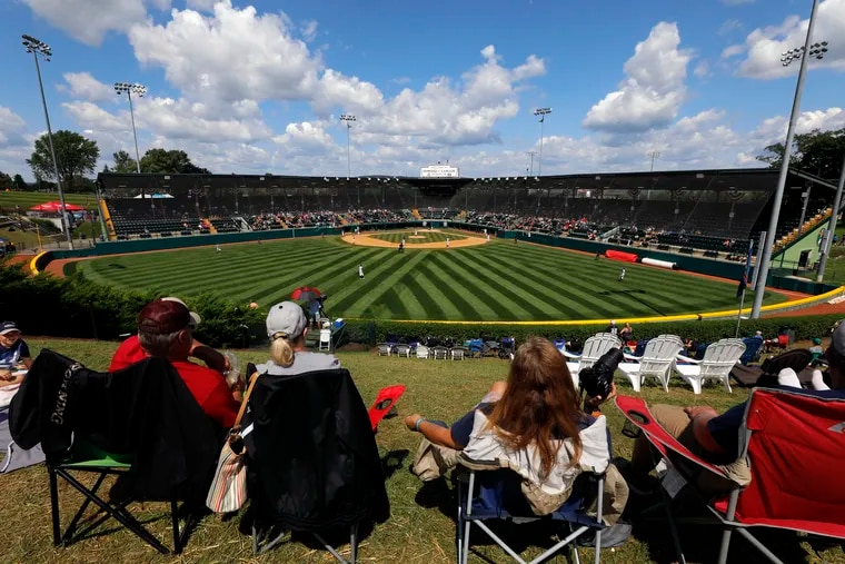 The Little League World Series is back. There won't be international teams or 22,000 fans in the stands for the championship, but the tournament in South Williamsport, Pennsylvania, started on Thursday, Aug. 19, 2021.