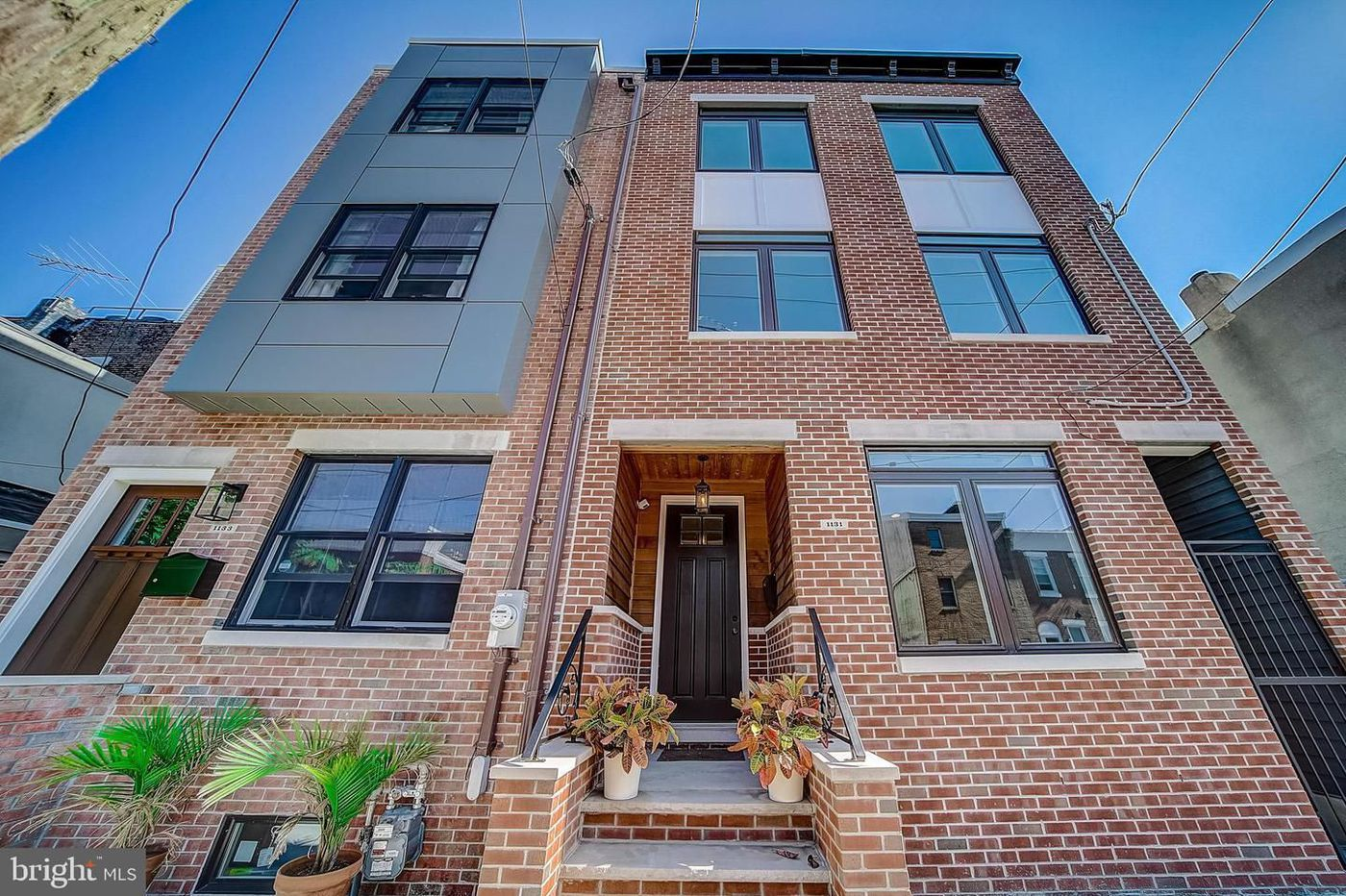 On the market: Combining the traditional and the modern in Fishtown