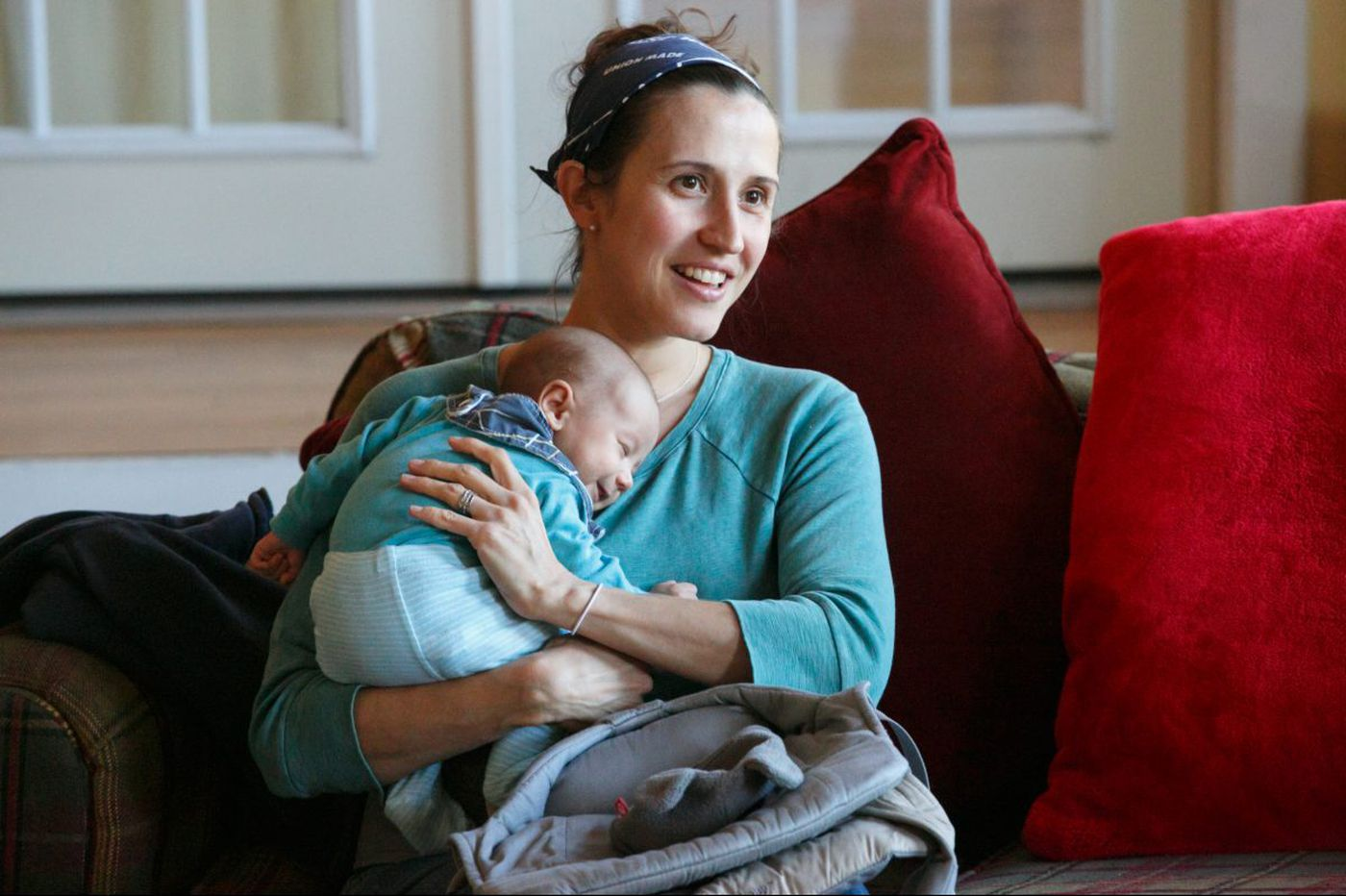 How can new moms make breastfeeding work? Be realistic, say Philly women