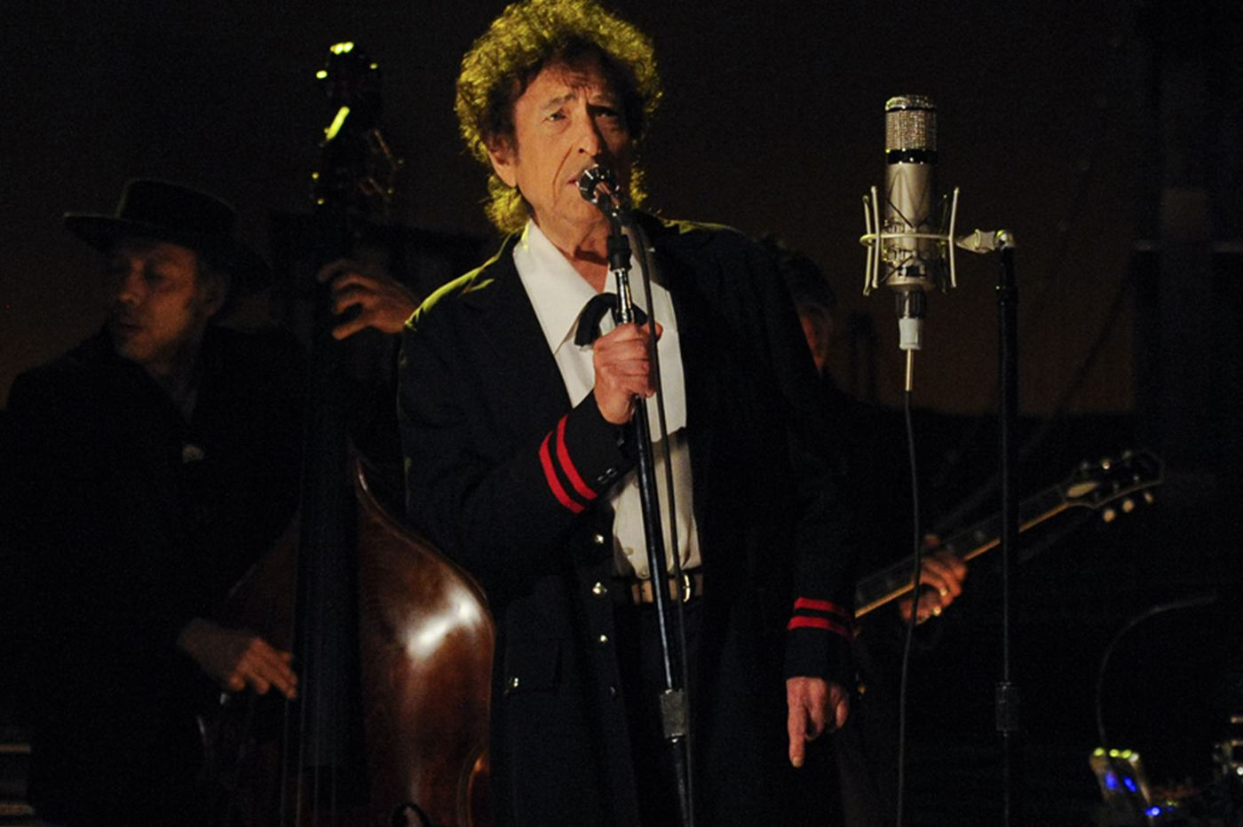 The Met is reborn: Restored opera house opens on North Broad Street with Bob Dylan