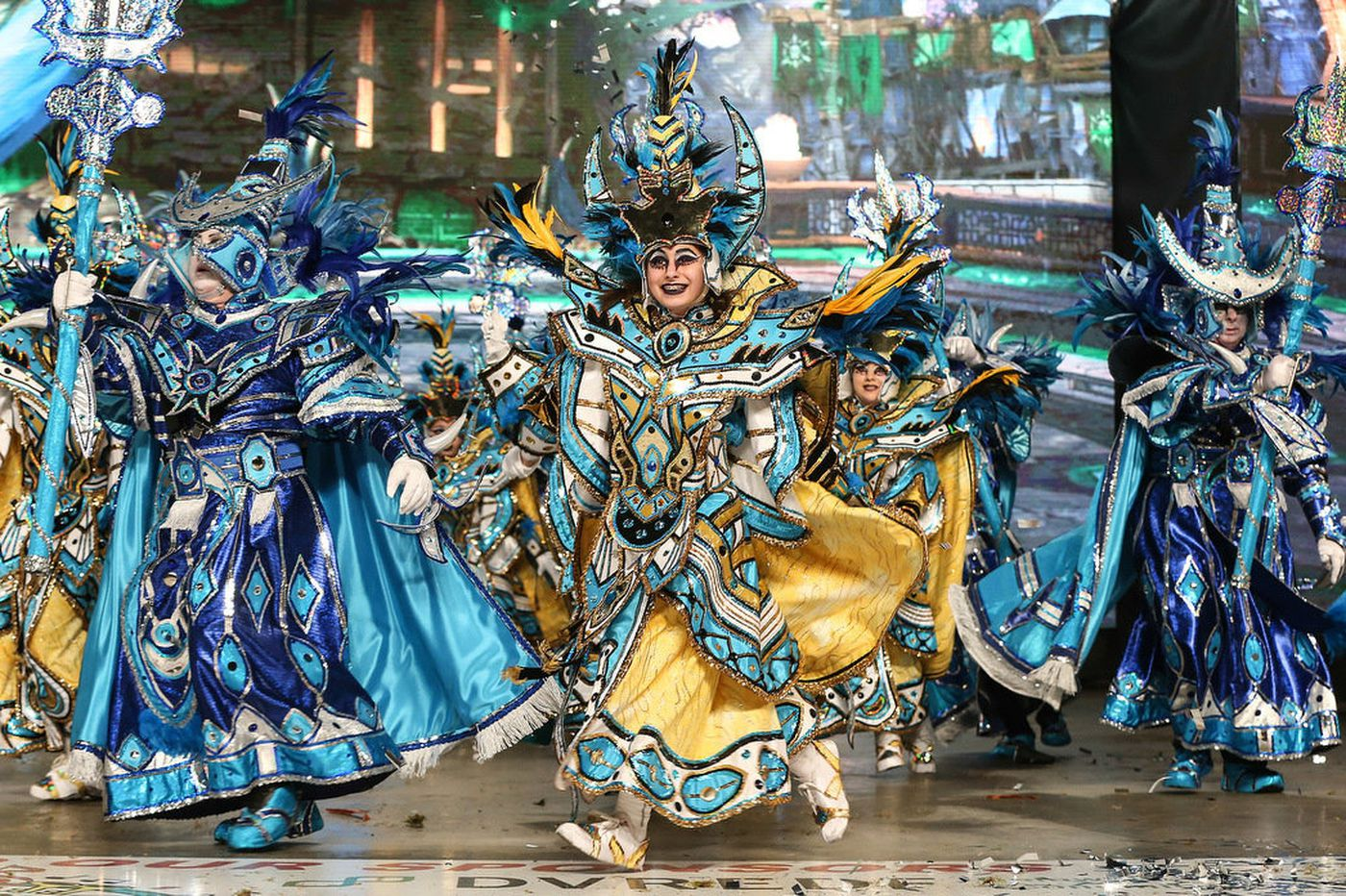 Mummers Parade 2019: Your ultimate guide