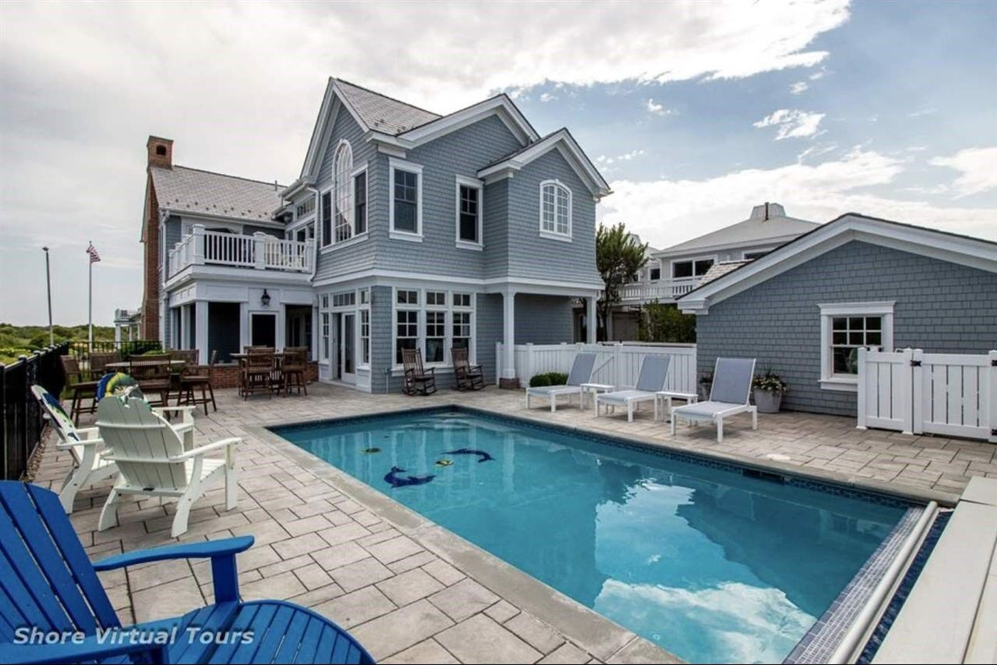 Shore Envy: Luxury living in Stone Harbor
