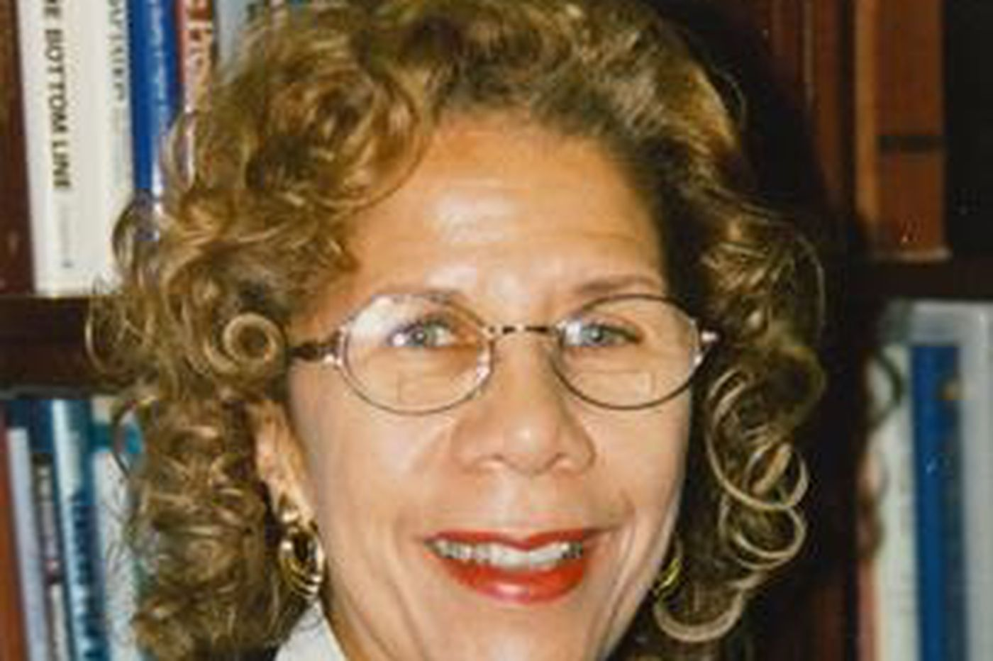 Jean Campbell Moore, educator, social work administrator, and radio host, dies at 92
