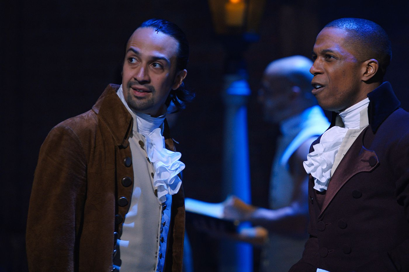 Is 'Hamilton' the next victim of our ruthless new cancel culture? | Opinion