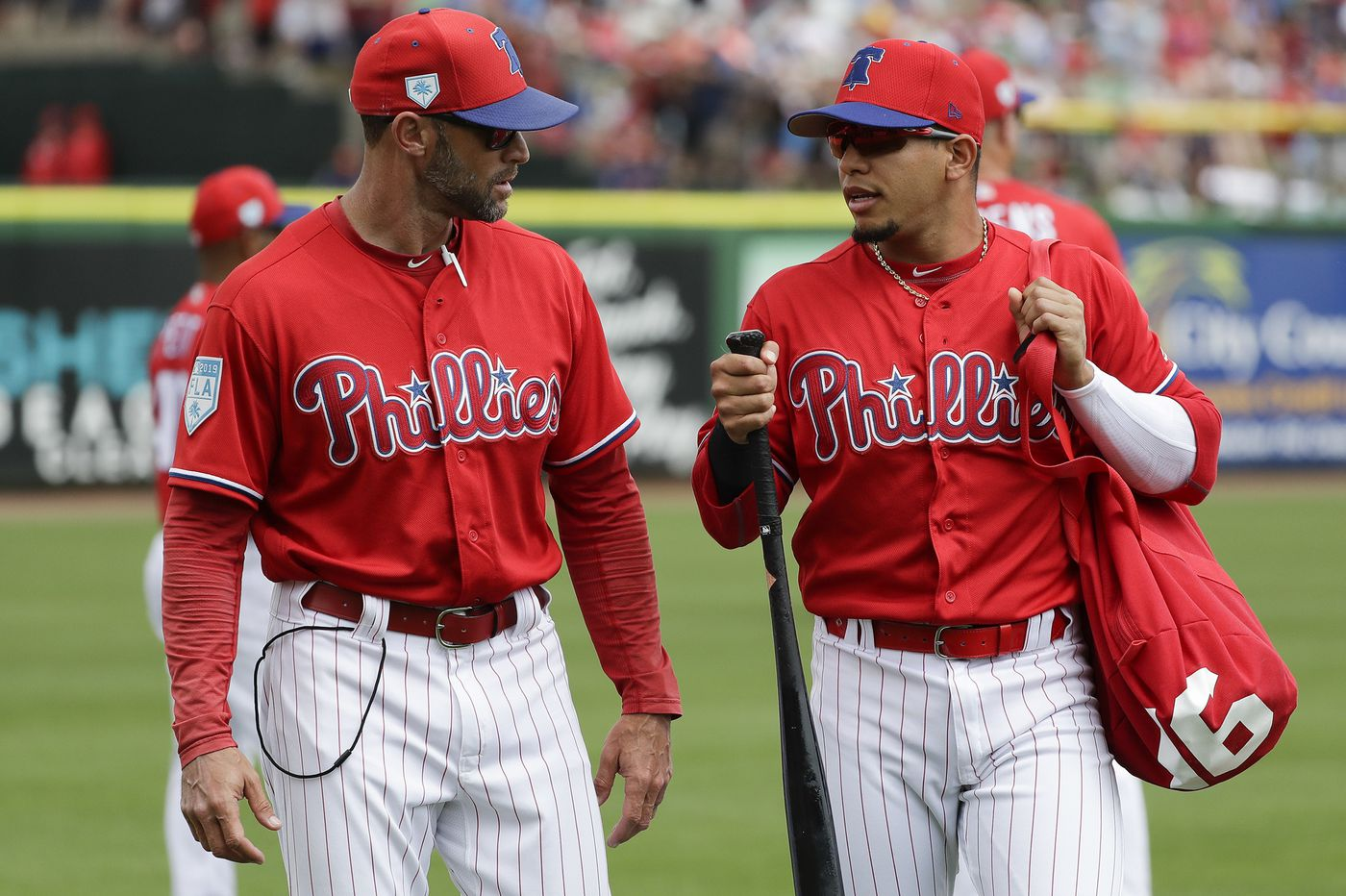 809d93db0 Baseball preview: National League capsules, odds, stats and storylines