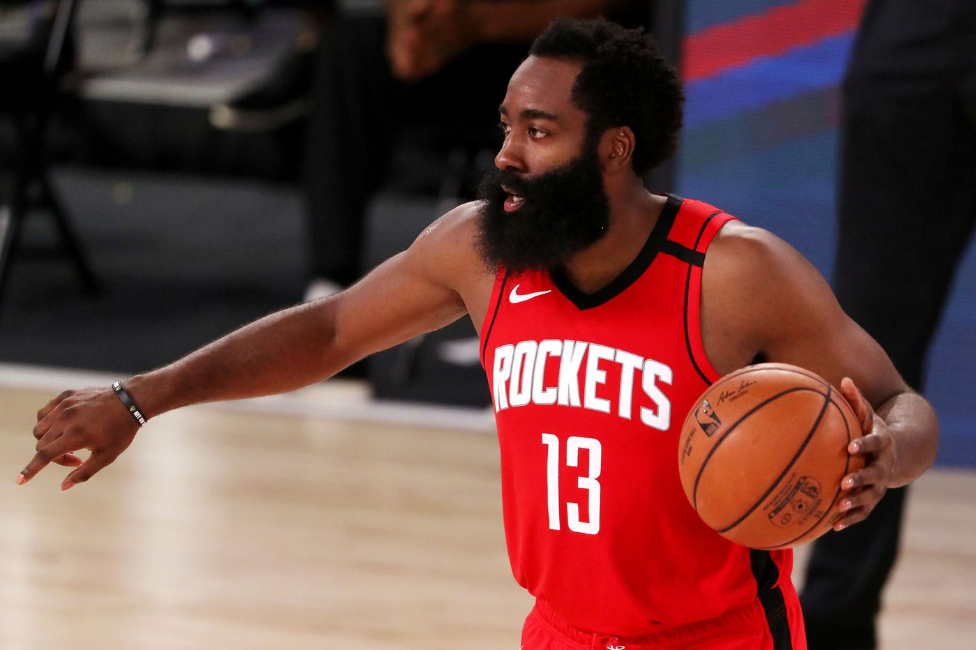 Time will tell if Sixers missed out on the James Harden trade sweepstakes | David Murphy