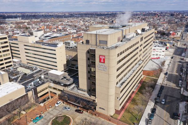 Temple University reaches deal to sell Fox Chase Cancer Center