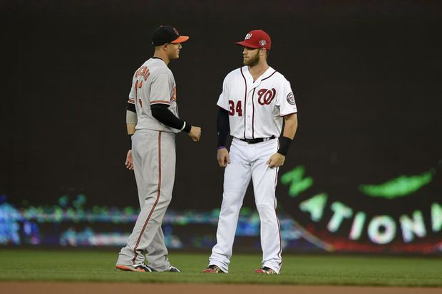 Another false alarm: Neither Bryce Harper nor Manny Machado participated in Phillies' first full-squad workout