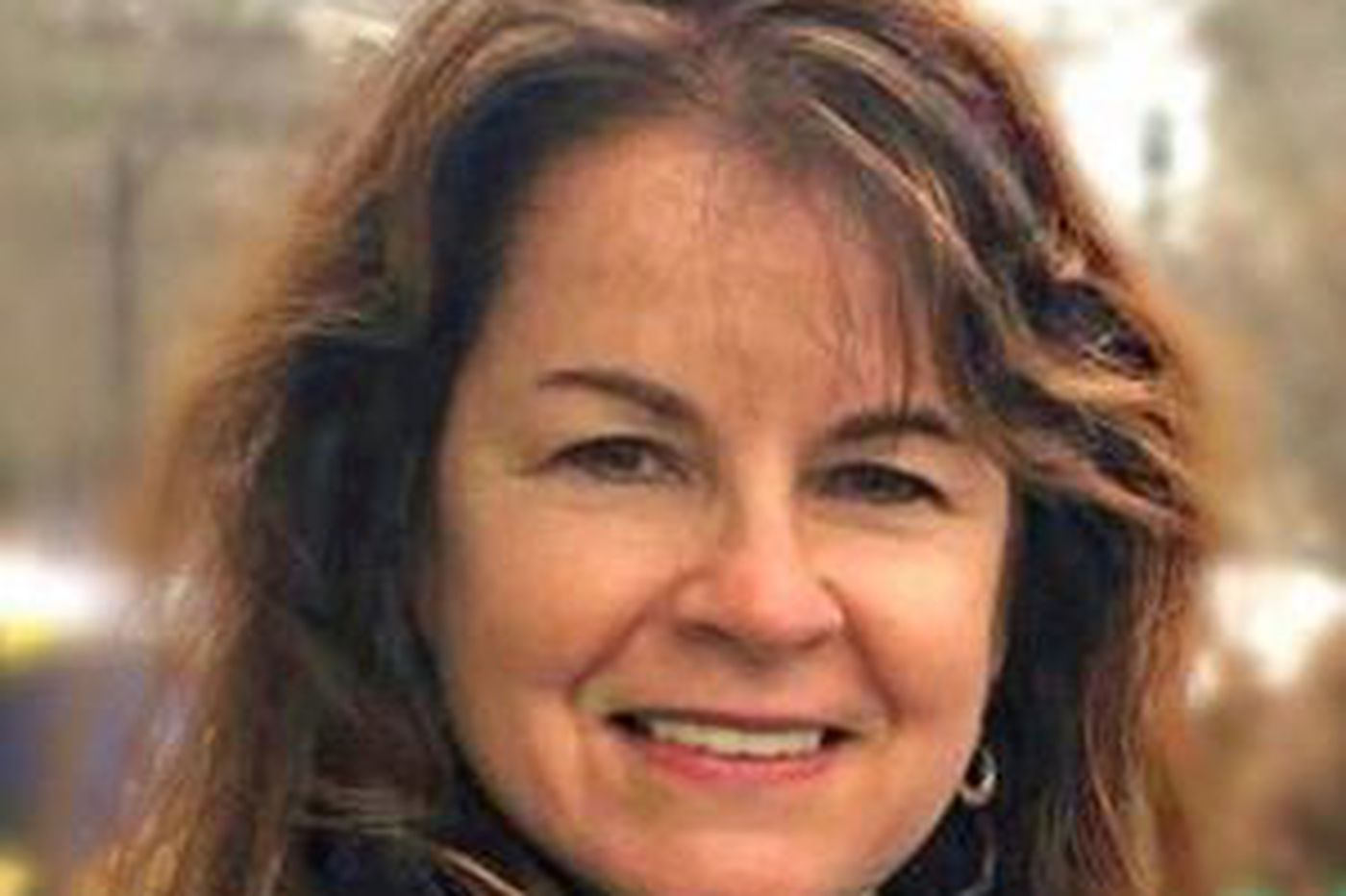 Sheila L. McGovern, 54, a business executive for two decades, dies