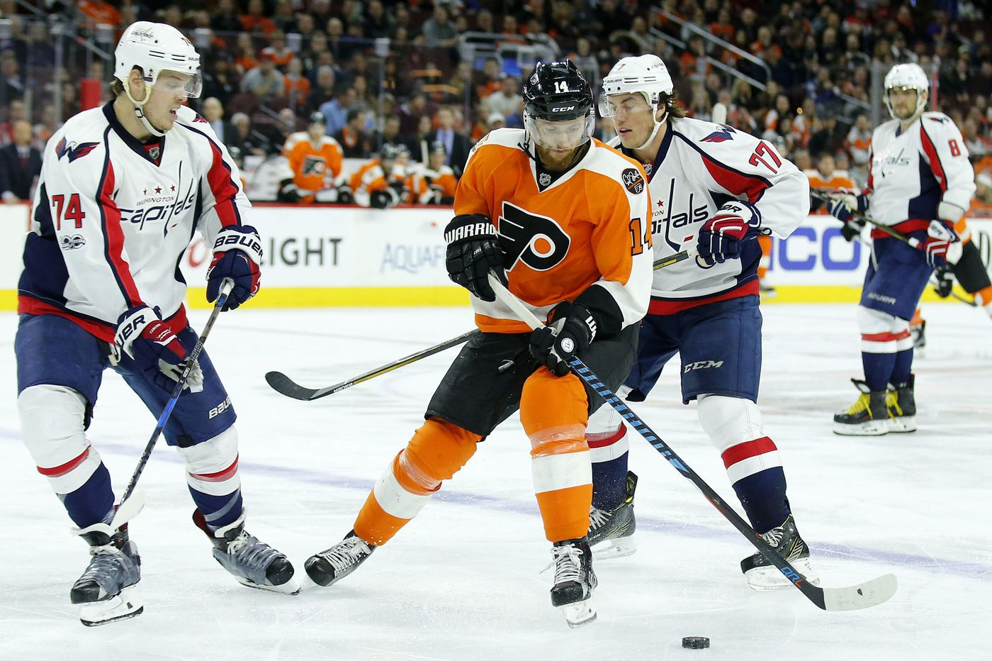 Flyers, Ron Hextall can learn from Capitals' success in Stanley Cup Finals win | Sam Carchidi