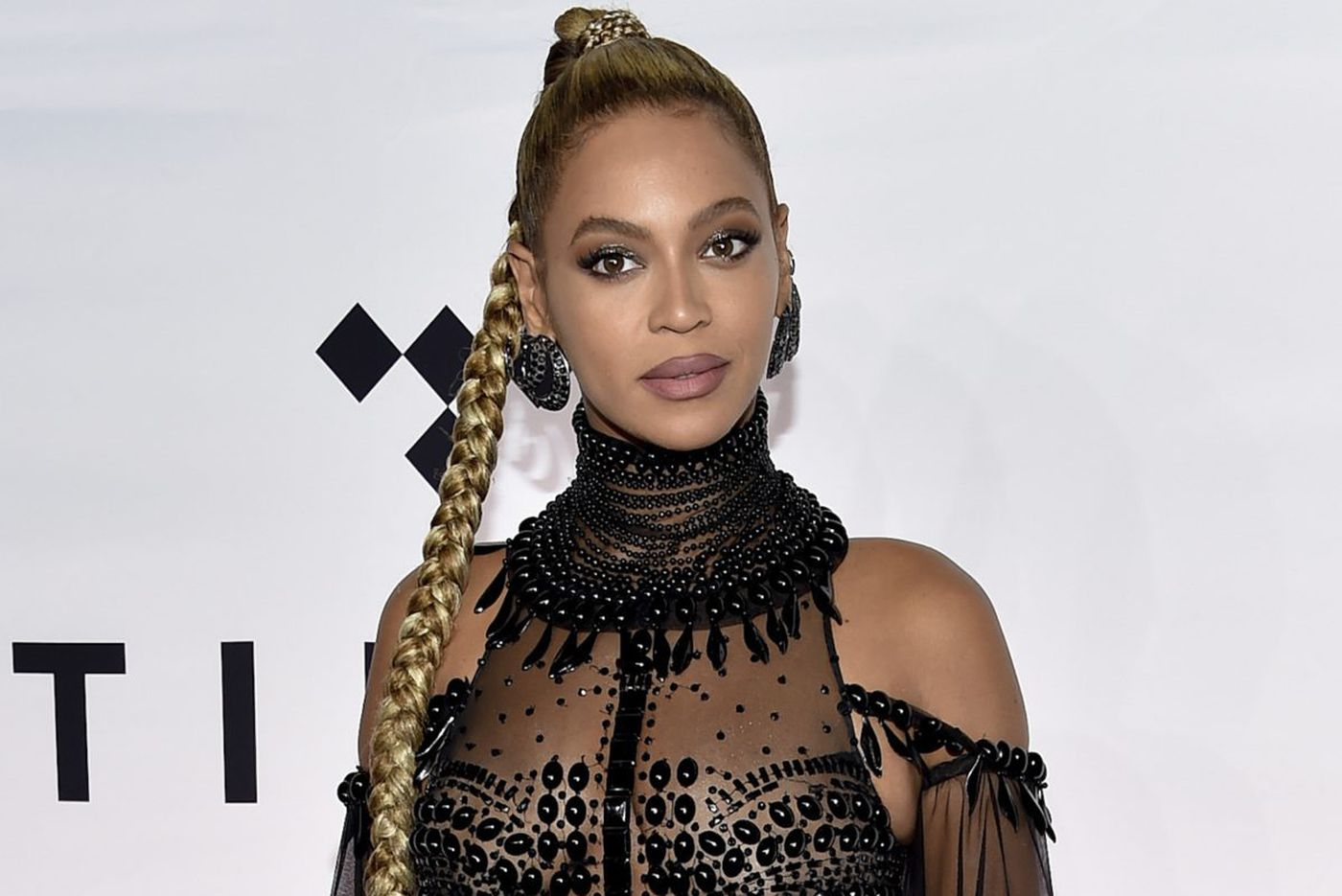 Beyoncé celebrated her birthday with a Philly-made cake