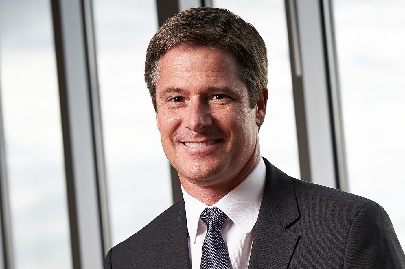 Aramark names new CFO, who has a long track record at key competitor