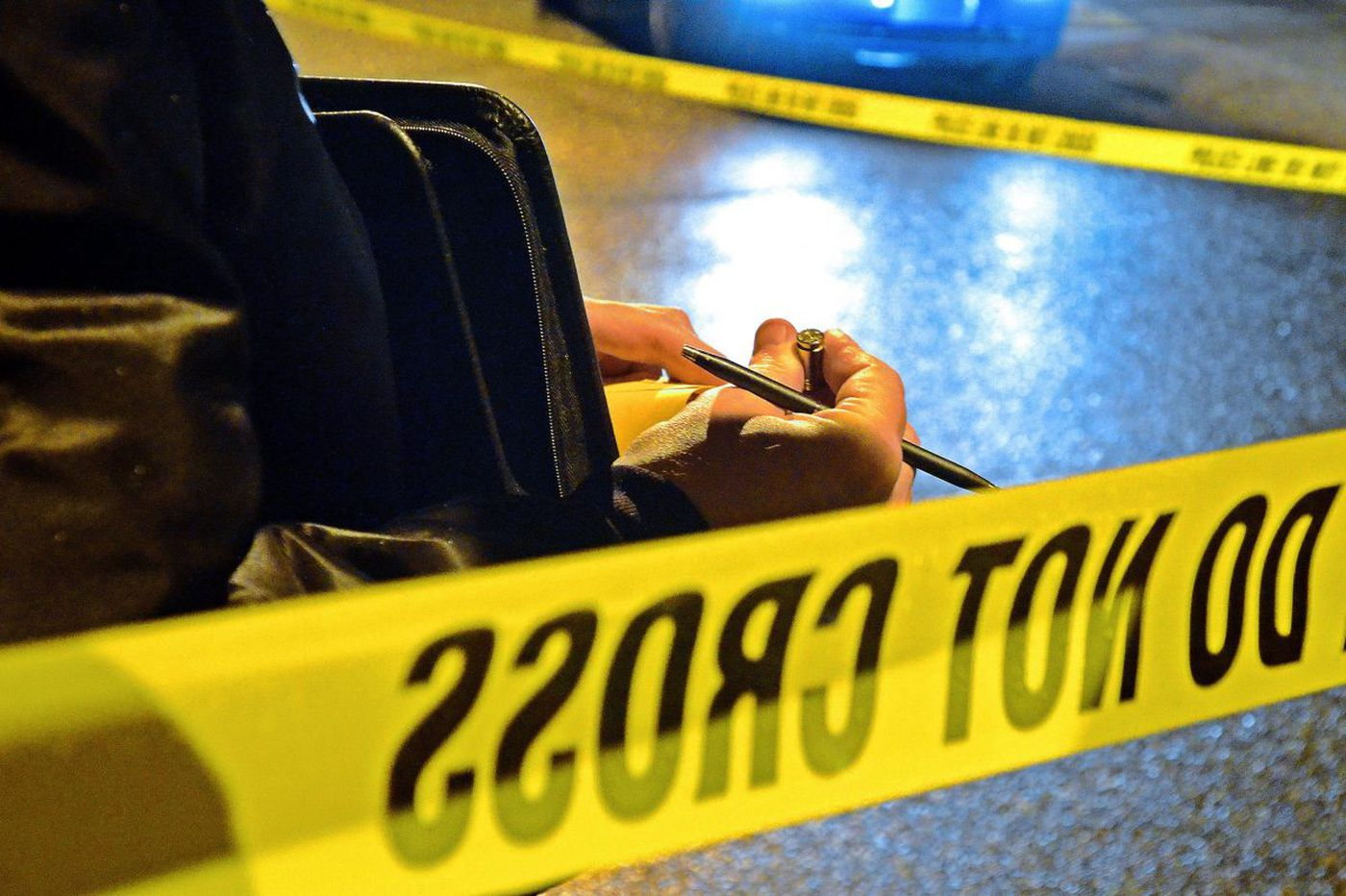Man found shot and killed near Philly's Norris Square Park