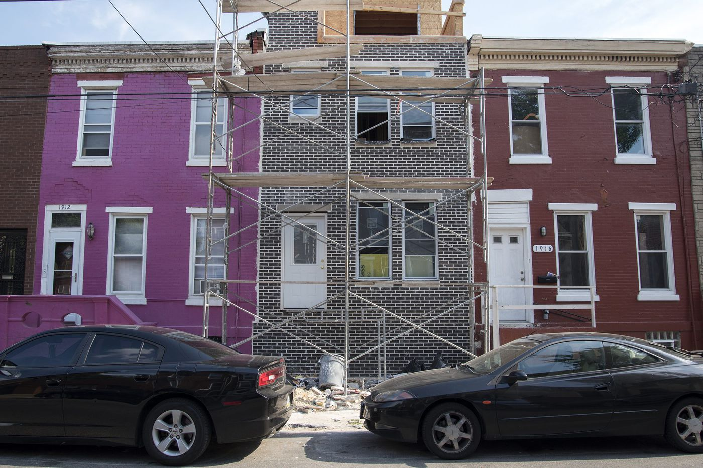 More 'errors' found in records of city land sales to Point Breeze developer