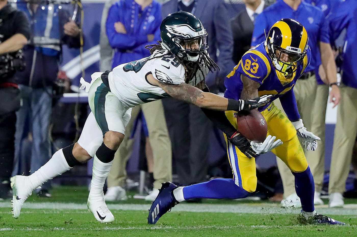 Eagles-Texans scouting report and prediction | Paul Domowitch