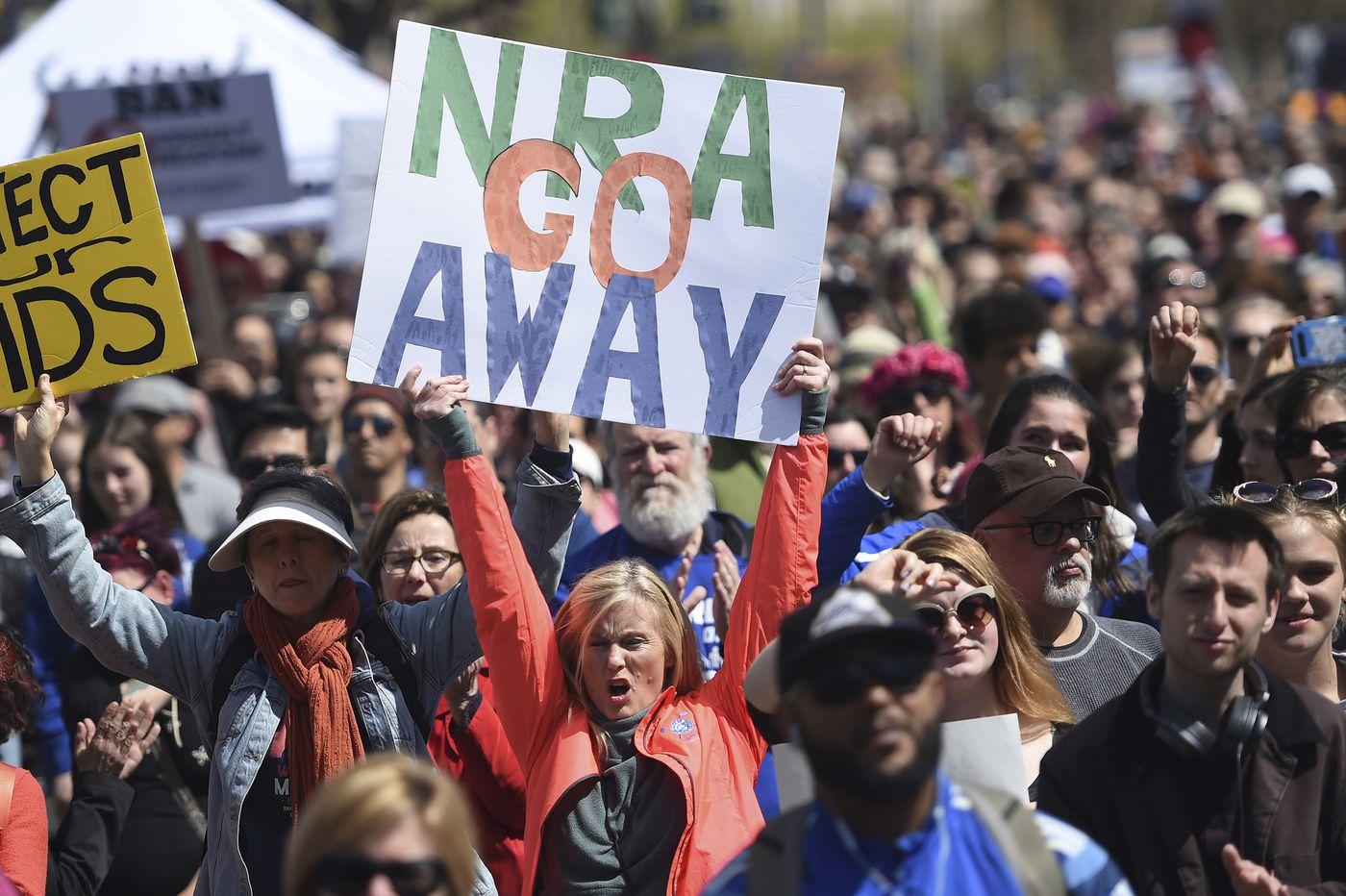 Administration plan on gun background checks draws NRA opposition