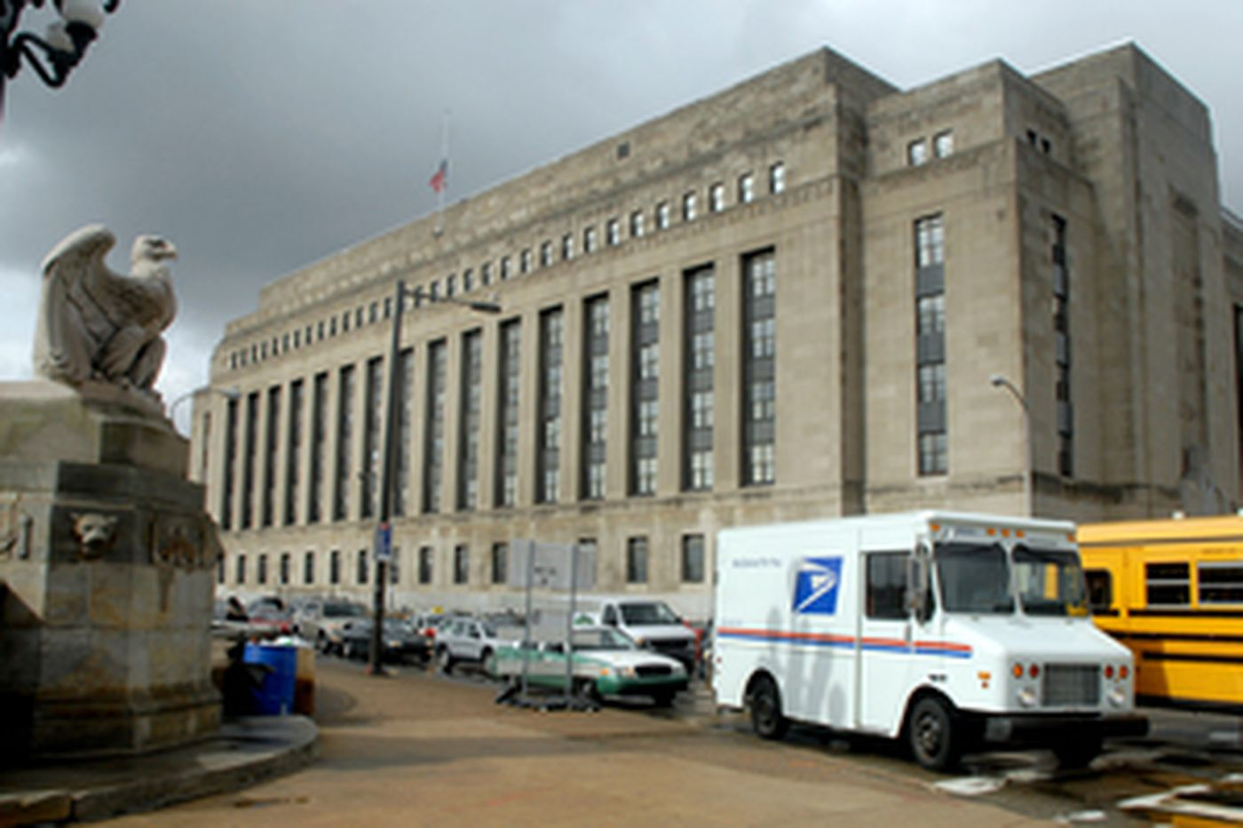 Surprising details emerge on Post Office sale