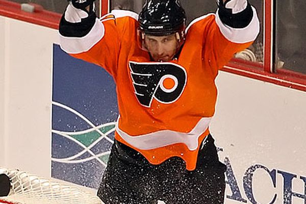 Flyers Notes: Flyers get good news from Betts