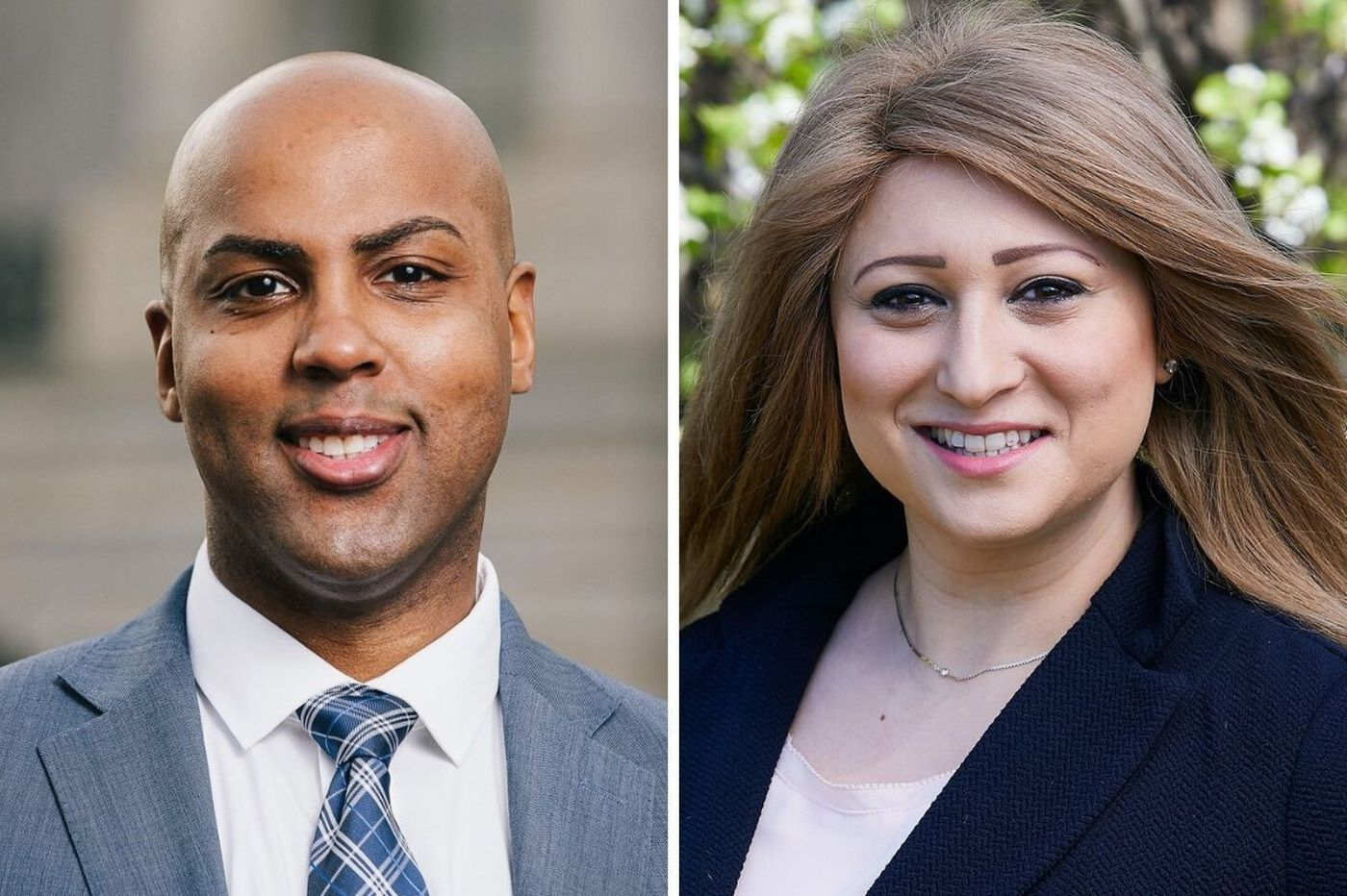 Will Cunningham and Kate Gibbs are best choices for South Jersey primary voters | Endorsement