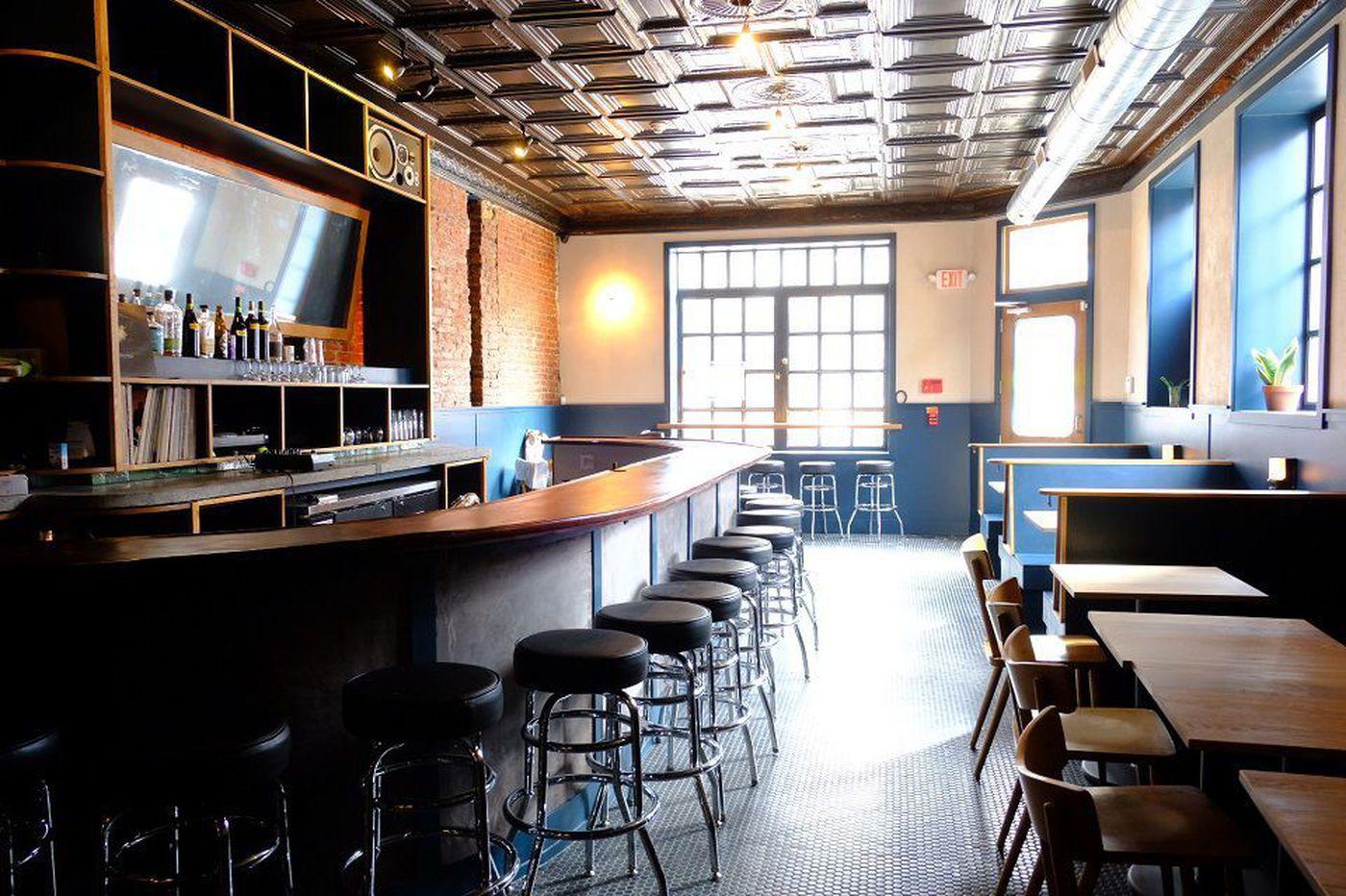 Lunar Inn, a bar and bottle shop, rises in Port Richmond