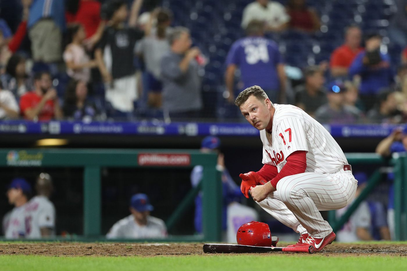 What the Phillies can learn from their season-ending collapse | Matt Breen