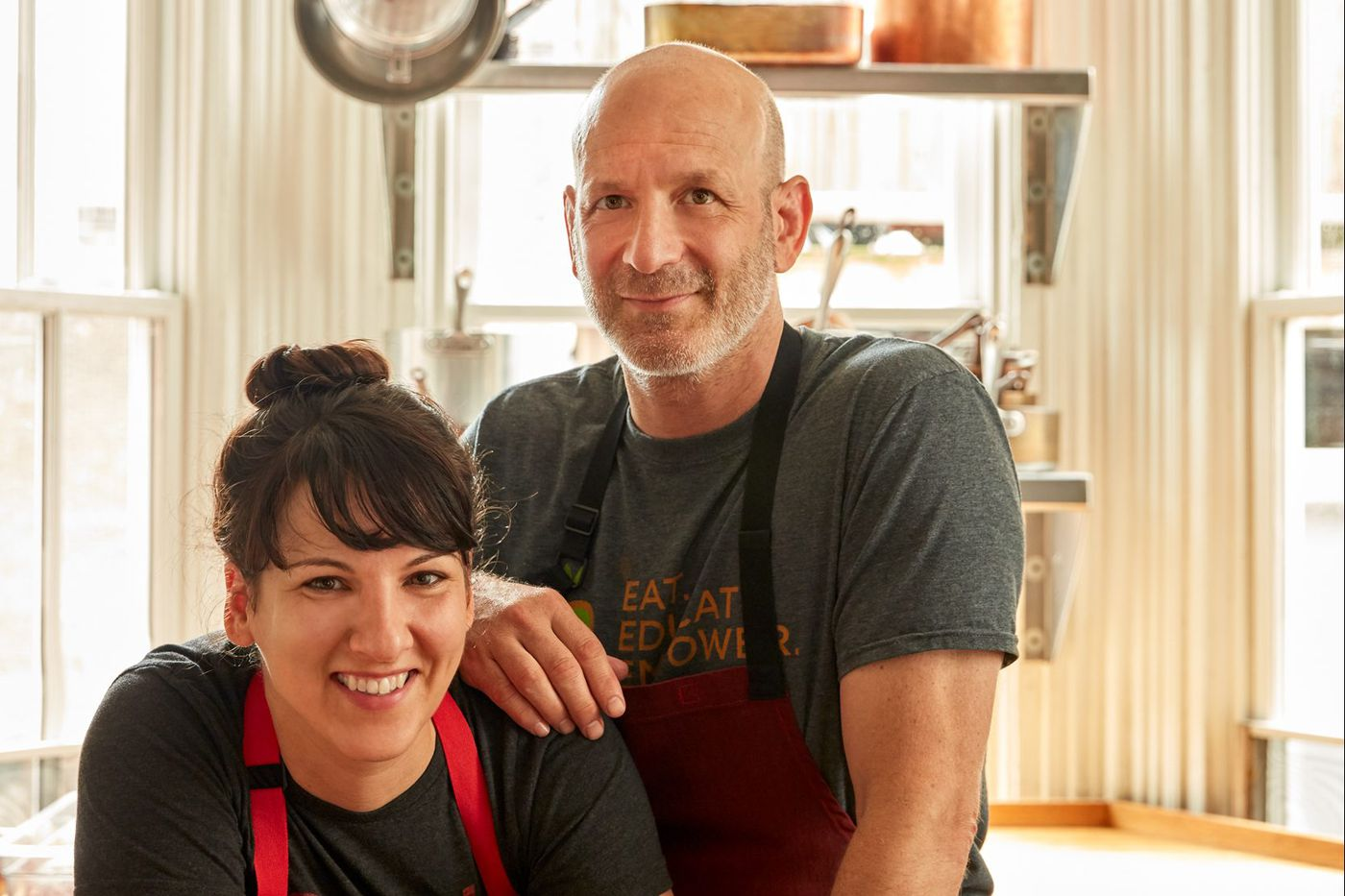 Marc Vetri is now a part-owner of Primal Supply Meats
