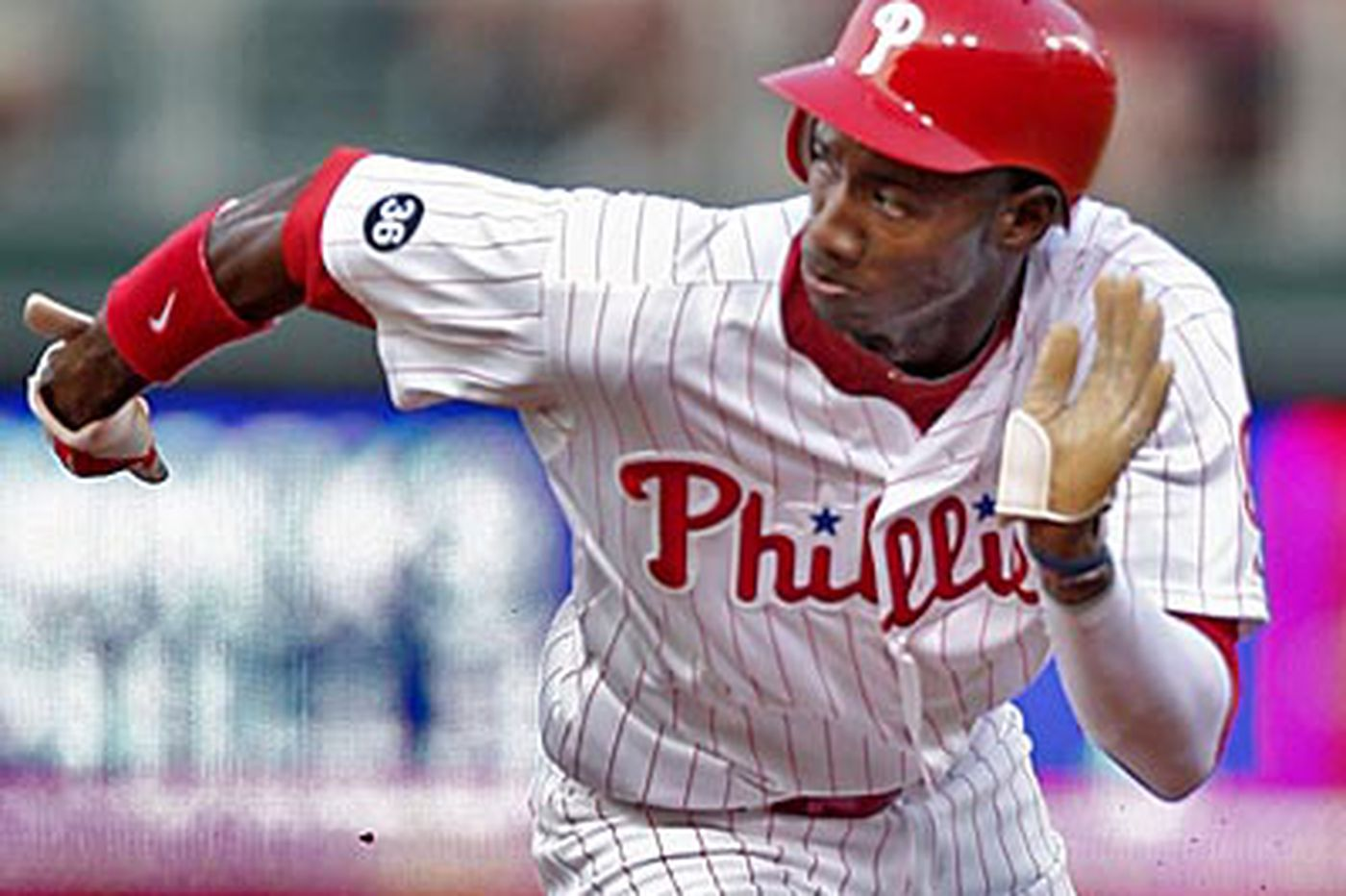 Phillies Notes: Boras says Phillies' Brown was tired in Dominican league