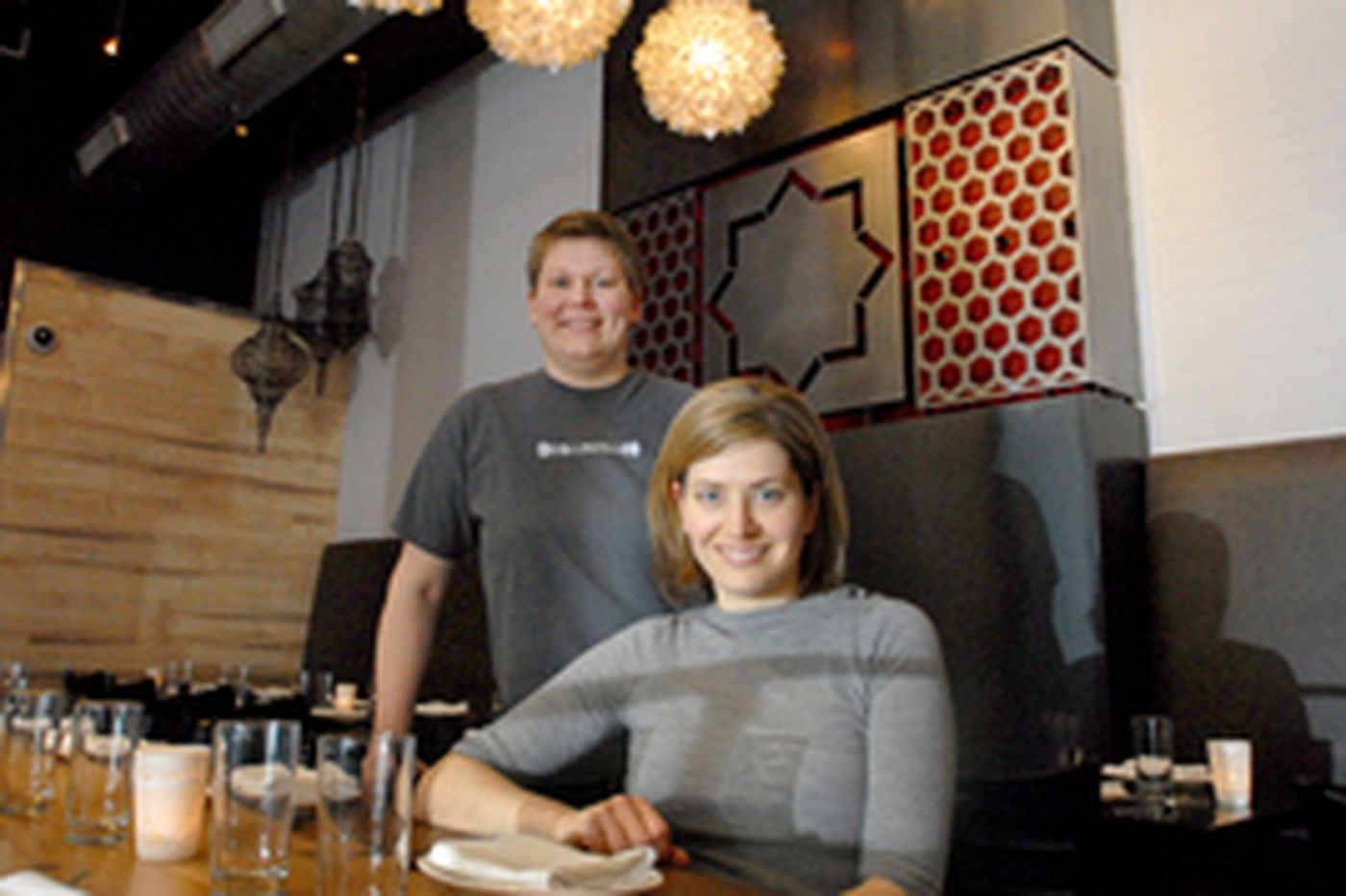 Table Talk   An Indian jewel in their 13th Street crown