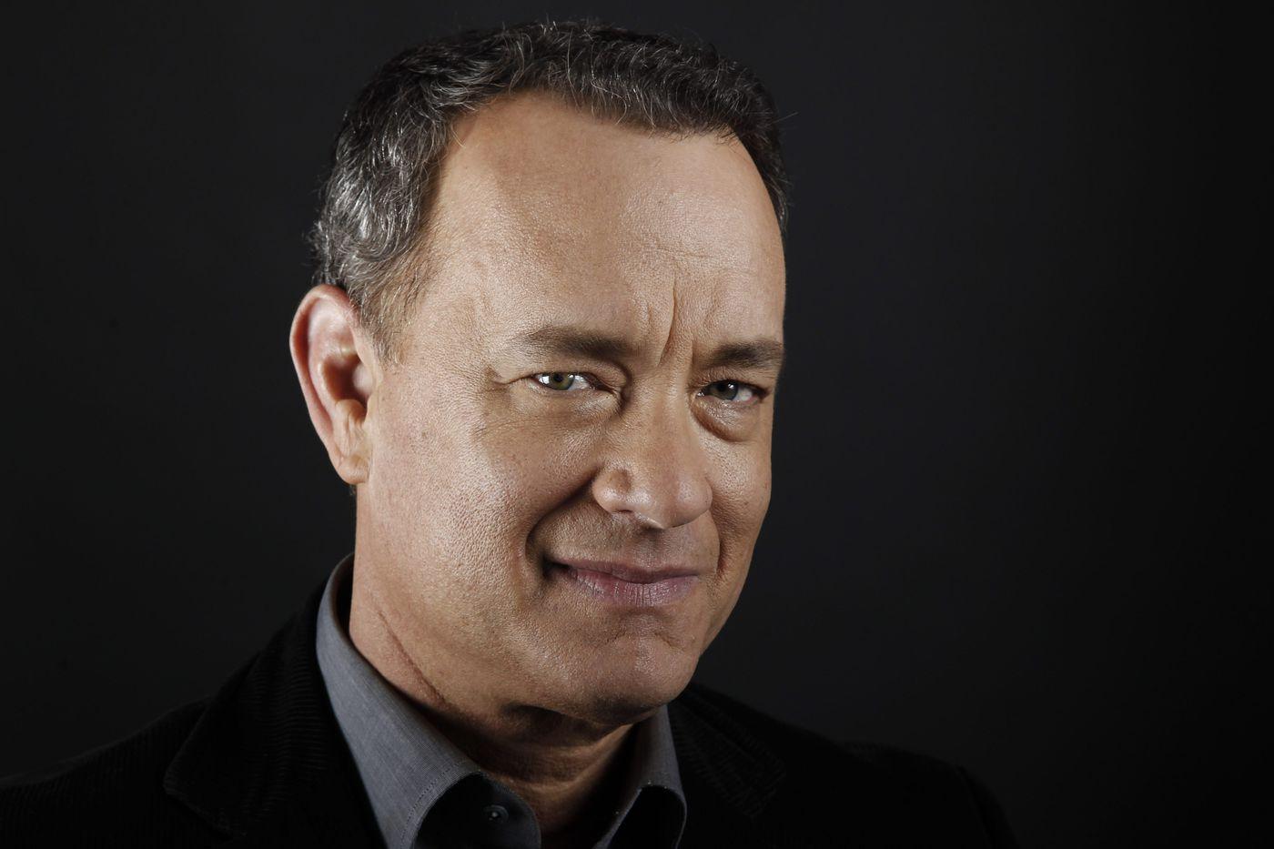 Tom Hanks has a favorite Philadelphia typewriter shop