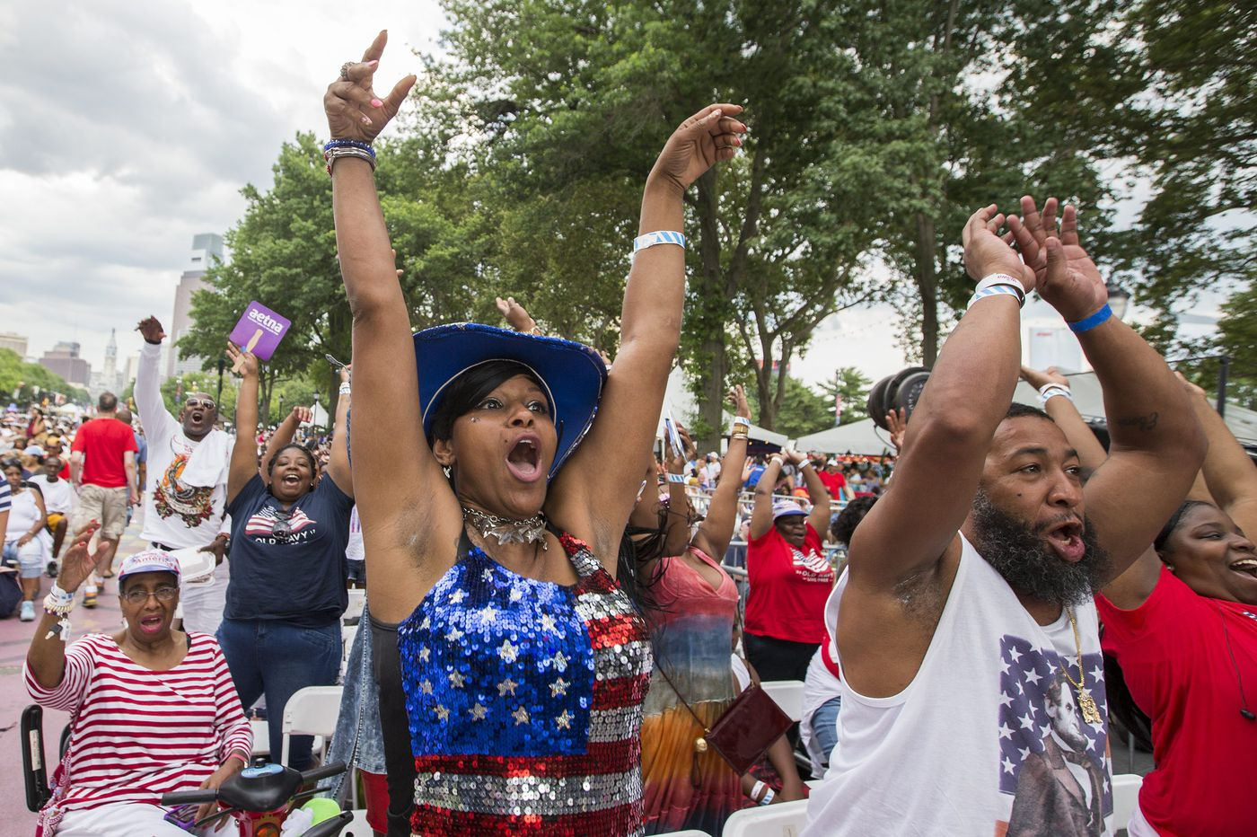Quiz: Do you know how to come correct on Fourth of July in Philly?