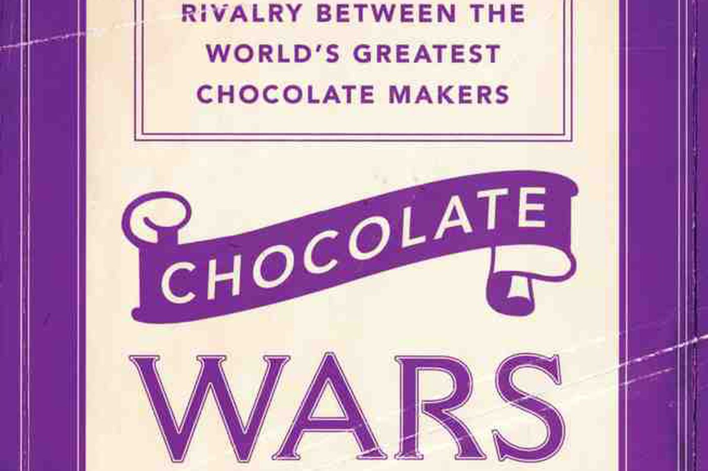 The story of the great chocolatiers
