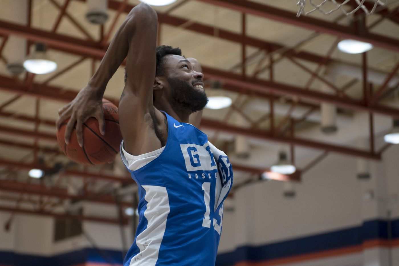 Langston Wilson picks Alabama for his college hoops home