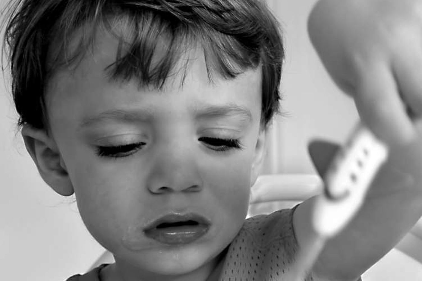 Picky eating can be sign of deeper troubles