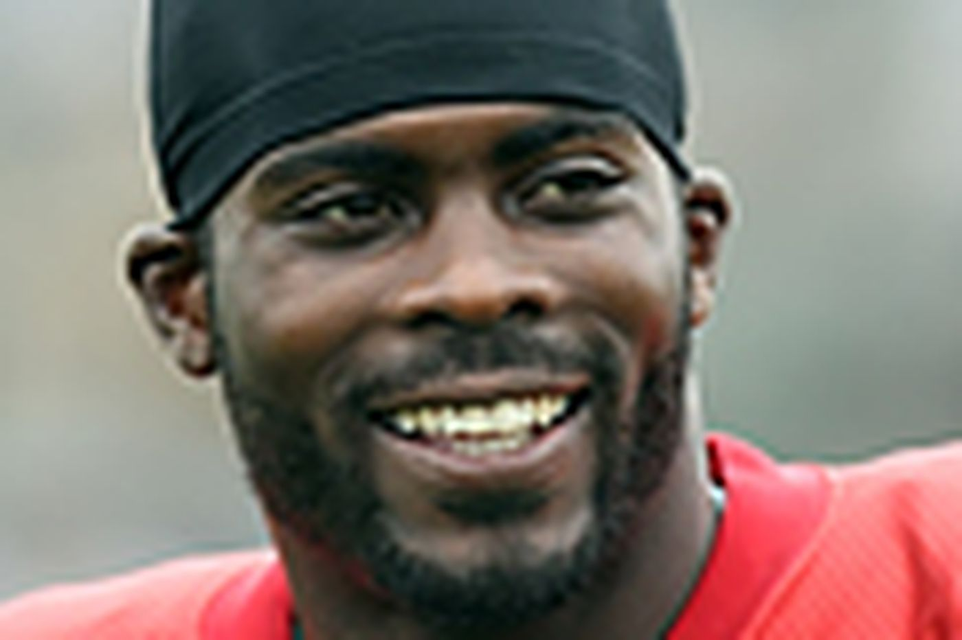 Eagles Notebook: Vick goes to 'sliding camp'