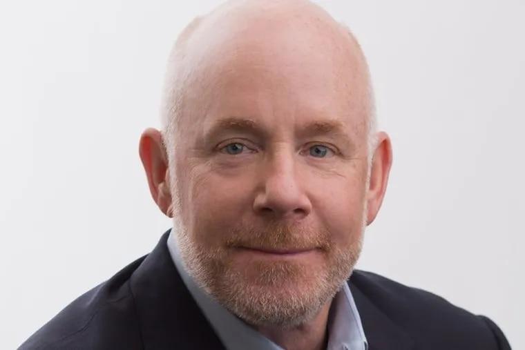 Michael DiPiano, cofounder of NewSpring Capital.