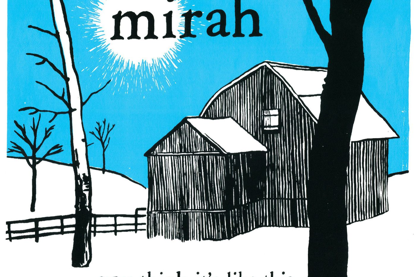 Bala Cynwyd's own Mirah gets the rerelease her early work deserves — with a spectacular bonus tribute album I Review