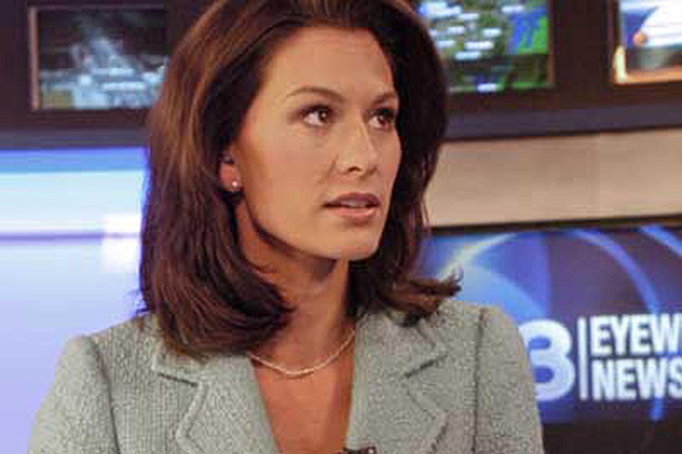 Alycia Lane sues CBS3