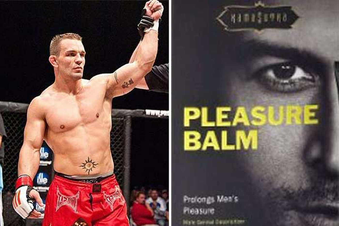 Martial artist sues South Street store over penis gel