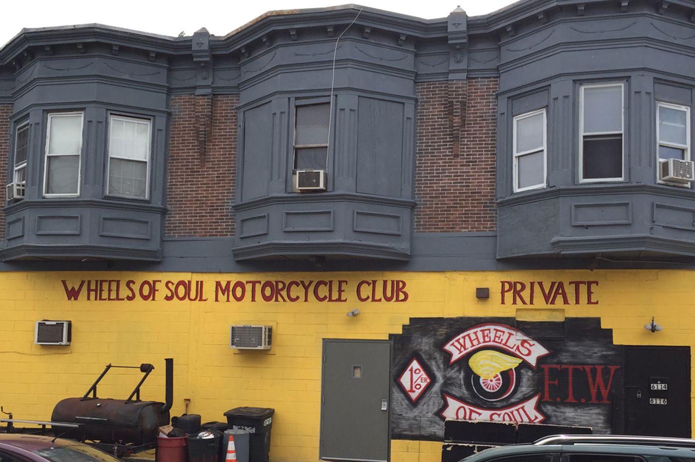 No arrests in 'Wheels of Soul' killing