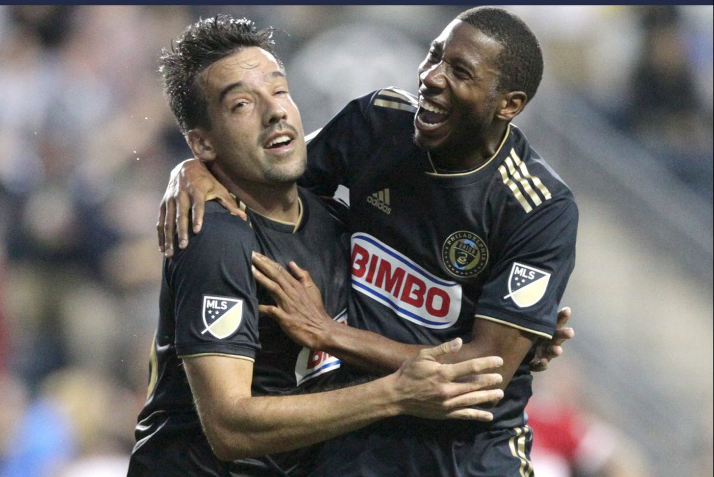 Union continue winning ways with victory over Chicago