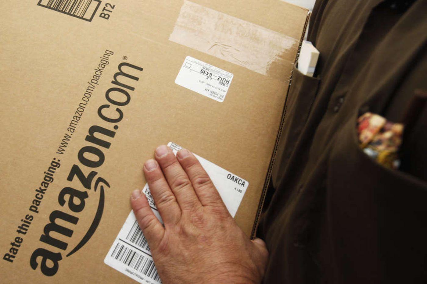 Ordering your favorite stuff online? Pennsylvania, N.J. residents now owe sales tax.